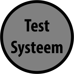 Test Systeem